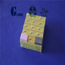 HALAL NEW Self R&D SPICES BOUILLON CUBE/STOCK