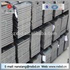 high quality a36 q235 slit mild carbon hot rolled steel flat bar