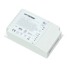 25W 1-10V dimming constant current LED driver HE2025-D