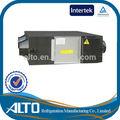 Sistema de ventilação de ar 150 a 1300 m3 / h de recuperação de calor ventilador