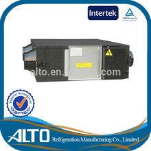 La ventilación de aire del sistema para 150 1300 m3/h de recuperación de calor máquina de vida-apoye