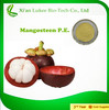 Natural mangosteen extract/dried mangosteen rind/mangosteen extract powder