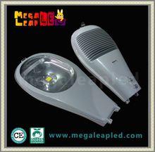 CE RoHS high lumen cob led street light led street light / lamp post