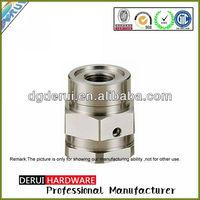 High precision mechanical OEM and ODM CNC Machining