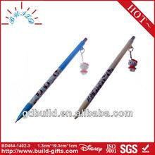 Decoration penand plastic pen