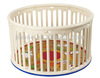 simple safety plastic playpen(with EN12227-1&2:1999)dog playpen