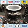 PTFE single sphere flange joint 8 inch flexible hose manufacturing