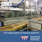 2014 New Process Plating Plant for Galvanize,Chromeplate,silvering,gold plating