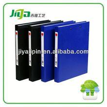 2014 Newest Clear Plastic Decorative Expanding File Folders