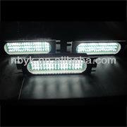 Comb Light LED escalator part