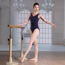 11324130 Tank leotard Sleeveless High Back Ballet Dance gymnastics leotards