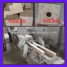 PID adjusting sawdust press machine/sawdust hot press machine