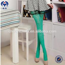 Sexy girls lace Fishnet tights Mesh Pantyhose China Manufacturer