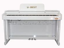 88 Key Touch Sensitive Hammer Keyboard Upright Digital Piano/Electronic Piano