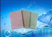 JKBM paper faced gypsum board lay in ceiling