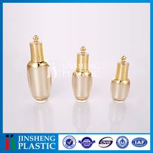 Wholesale Customizable shape Environment-friendly lotion bottle