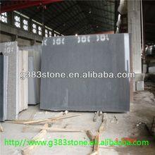black granite edging border stone