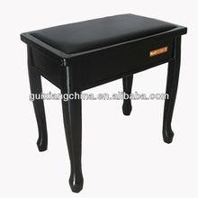 int rieur vente chaude piano banc fahion bois selles pour meubles. Black Bedroom Furniture Sets. Home Design Ideas