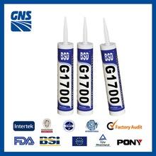 New adhesive glue neutral rtv silicone