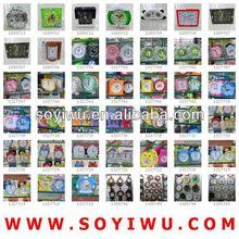 ANTIQUE WOODEN DESK CLOCK Manufacturer from Yiwu Market for Clock