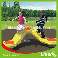 Garden Fun-Play Interesting Indoor Kids Outdoor Gymnastics Plastic Balance Beam LE.TN.016