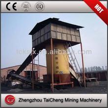 Industrial Vertical Dryer equipment for coal mine