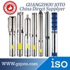 China DC Submersible 12V Or 24V Submersible Solar Water Pump Price