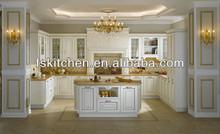 American Standard Antique Type Modular Kitchen Furniture