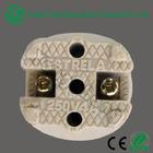 Light bulb base manufacturer e26 ceramic light socket