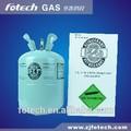 Buena calidad/buen precio r134a refrigerante a la venta