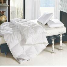 50/50 White Duck Down Comforter