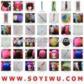 Acconciature con fermacapelli produttore da mercato di yiwu per& estensione dei capelli parrucca