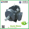 Henan AOSTE 300kw 3 phase ac asynchronous induction motor made in China