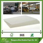 thin paper printed cardboard sheets