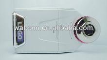 Computadora de mano tc-006 microscopio ordenador/video microscopio