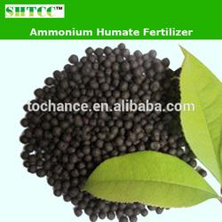 Humic Acid/Ammonium Humate Ferterlizer