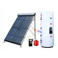 la presión de split de agua solar panel de la calefacción precio