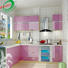 High Gloss Panel MDF for Kitchen Cabinet