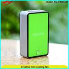 Hot sell Trendy gadget as Best gifts item in summer--Mini cooli fan