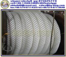 6 ply rope , atlas nylon monofilament rope , polyamide marine tow rope