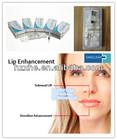 We supply Cross-linked hyaluronic acid filler injectable derm filler lip filler Singfiller Derm 0.15-0.28 mm lip