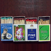 poplar wood match sticks made high quality match