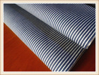 100% Cotton Print Stripe Woven Fabric