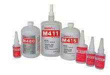 High quality Cyanoacrylate adhesive M411with best price---SEAYU