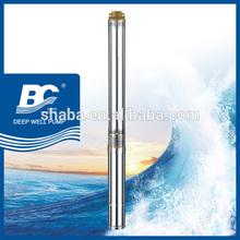DSJ80QJD2-35/8-0.4 deep well pump
