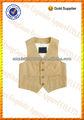 Crianças boys crochet casamento ternos coletes/children' roupa formal, alibaba fábrica de vestuário