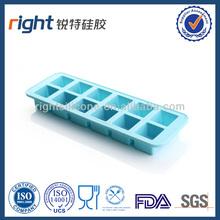 FDA Or LFGB Standard SILIKON Ice Cube Tray