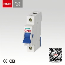 YCH7-100 4p isolator switch.China Top 500 enterprise;Sales in over 100 countries
