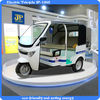 Motor Tricycle Bajaj Three Wheeler Auto Rickshaw Price for India Market 60V 1000W