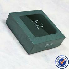 High Quality Made in China Custom Printed Cardboard Box
